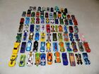 Hot Wheels Lot of 80 Vehicles Good to Very Good Condition