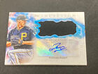 2017 Topps Inception Baseball Cards 16