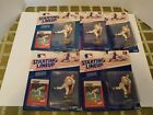 5 Starting Lineups 1988  Mike Scott Houston Astros all for one price