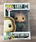 Ultimate Funko Pop Lost Figures Gallery and Checklist 9