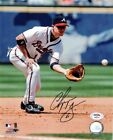 Chipper Jones Cards, Rookie Cards and Autograph Memorabilia Buying Guide 41