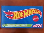 HOT WHEELS 2020 RLC Exclusive Super Treasure Hunt Set 242 Low Number IN HAND