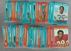 1971 Topps Football Cards 34