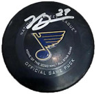 St. Louis Blues Collecting and Fan Guide 75