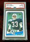 1988 Topps Football Cards 34