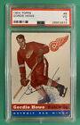 Gordie Howe Rookie Cards and Autographed Memorabilia Guide 3