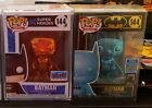 Ultimate Funko Pop Batman Figures Gallery and Checklist 177