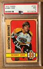 Bobby Orr Cards, Rookie Cards and Autographed Memorabilia Guide 6