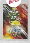 2014 Topps Fire Football Cards 4