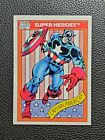 2016 Upper Deck Captain America 75th Anniversary Trading Cards 23