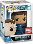 Ultimate Funko Pop Fantastic Four Figures Gallery and Checklist 54