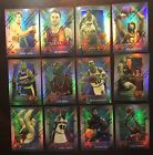 1994-95 Topps Finest Basketball Cards 18