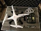 Explorer Drone 24G 6 Axis Gyro RC Quadcopter With HD 20MP Camera 360 Eversion