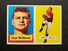 1957 Topps Football Cards 18