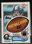 Top 10 Terry Bradshaw Football Cards 22