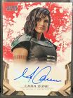 2020 Topps Star Wars Holocron Series Trading Cards 23