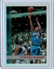 1997-98 Topps Chrome Basketball Cards 19