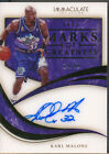 2019-20 Panini Immaculate Collection Basketball Cards 36