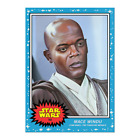 Topps Living Set Star Wars Trading Cards Checklist Guide 7