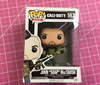 Ultimate Funko Pop Call of Duty Figures Gallery and Checklist 34