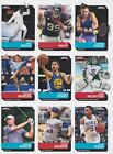 Top Jordan Spieth Golf Cards to Collect Now 24