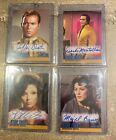 2018 Rittenhouse Star Trek TOS Captain's Collection Trading Cards 15