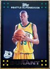 Top 15 Kevin Durant Rookie Cards 21