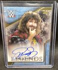 2017 Topps Legends of WWE Wrestling Cards 7