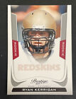 2011 Prestige Football Rookie Short Prints Announced 17
