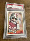 Top Jerry Rice Football Cards to Collect 26