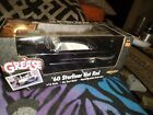 American Muscles 60 Starliner Hot Rod 1 18 Diecast