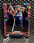 Top 2019-20 NBA Rookies Guide and Basketball Rookie Card Hot List 125