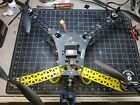 Drone with GPS and Gopro Camera Gimble 3D Printed
