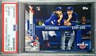 2020 Topps Opening Day Baseball Variations Guide - Canadian Exclusives 82