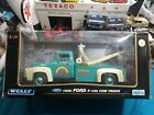 Welly 1956 Ford F 100 Tow Truck Rainbow Road Service 118 Diecast No 9834