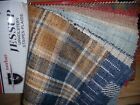 Norbar Jessup Fabric Swatch Sample Book Sheets upholstery quilts 9 x 6 1 2 76ps