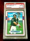 1989 Topps Traded Football Cards 35