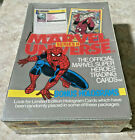 1991 Marvel Universe Series 2 Factory Sealed Box-LOWEST PRICE-QUANTITY AVAILABLE