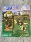 Dick Butkus Hall Of Fame Legends Collection Starting Lineup Chicago Bears