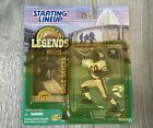 Gale Sayers Hall Of Fame Legends Collection Starting Lineup Chicago Bears
