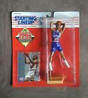 1995 Kenner Starting Lineup Grant Hill Rookie Action Figure & Trading Card ~ NIP