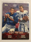 Johnny Unitas Cards, Rookie Card and Autographed Memorabilia Guide 7