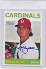 2013 Topps Heritage High Number Baseball Cards 17
