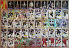 2018-19 Panini NHL Stickers Collection Hockey Cards 35
