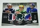 2009 Upper Deck Exquisite Collection Football Cards 15