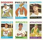 Warren Spahn Cards, Rookie Cards and Autographed Memorabilia Guide 18