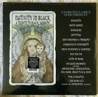 NATIVITY IN BLACK VINYL tribute to black sabbath LP SEALED 2LP gatefold BLACK