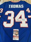 Thurman Thomas Cards, Rookie Cards and Autographed Memorabilia Guide 18