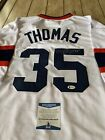 Frank Thomas Rookie Cards and Autograph Memorabilia Guide 51
