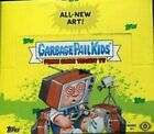 3 X TOPPS GARBAGE PAIL KIDS 2016 PRIME SLIME TRASHY TV HOBBY BOX SEALED GPK NEW